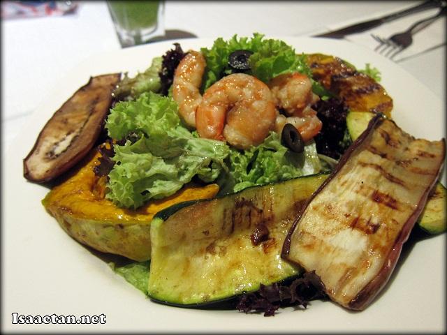 Zest Salad - RM19.80