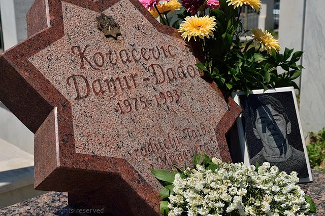 Sarajevo cimiteri