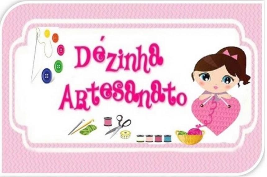 Dézinha  Artesanato