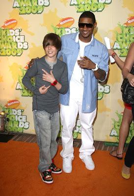 Justin Bieber Short Haircut