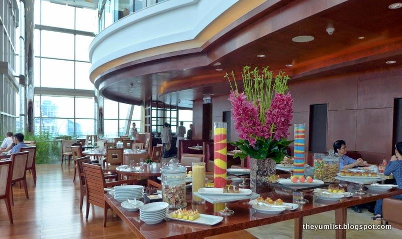 Get High on Sugar, THIRTY8, Grand Hyatt Kuala Lumpur