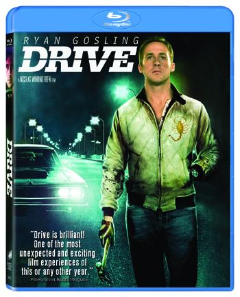 Drive 720p HD Español Latino Descargar BRRip 2011