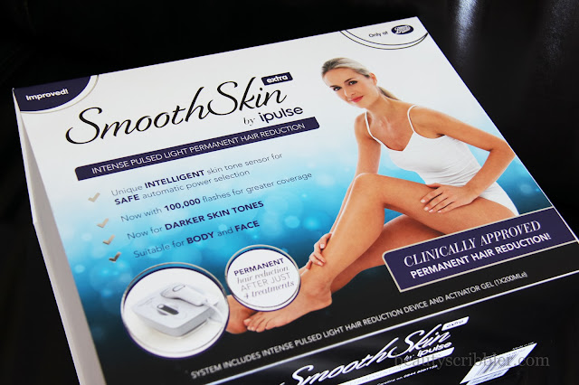 Boots SmoothSkin Extra by iPulse box