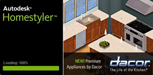 BajoZero: Site  Homestyler