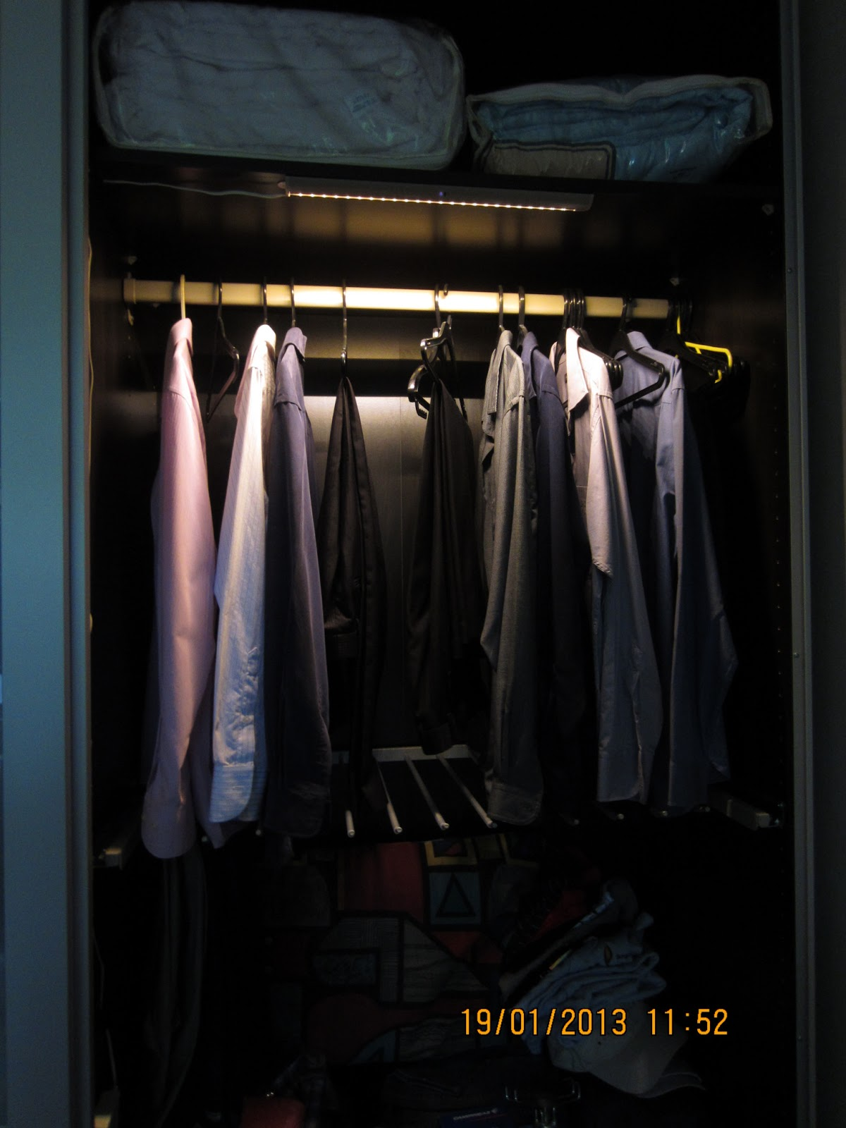ikea wardrobe lighting. It Will Definitely Satisfy Anyone Looking For A Quality Drawer Light. However, I Don\u0027t Like The Fact That They Did Not Carry Idea Of Energy Efficiency Ikea Wardrobe Lighting P