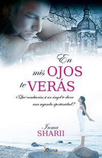 Novela de amor y misterio sobrenatural