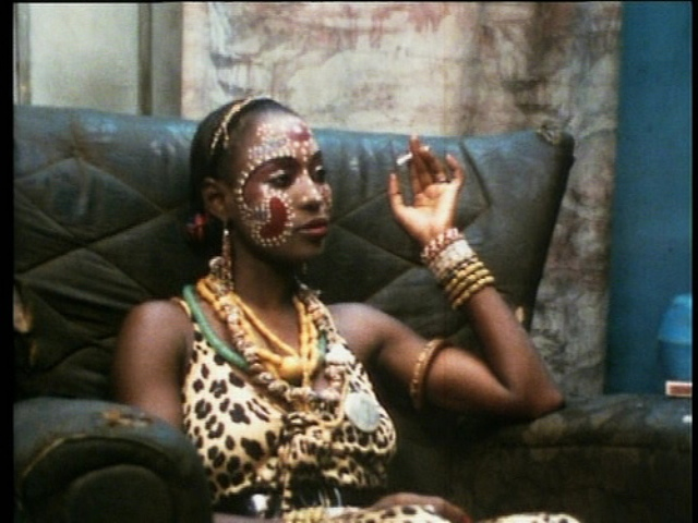 "felaqq An African feminist analysis of Fela's ""Lady"""