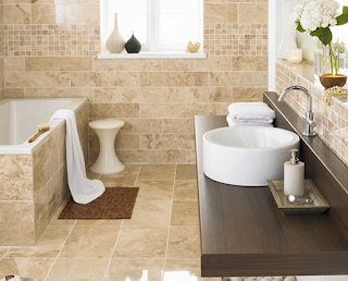 Bathroom Wall Tile Ideas 2