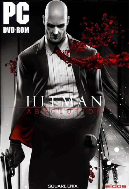 Hitman Absolution Full indir - Tek Link