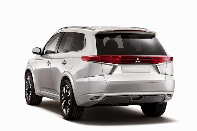 2016 Mitsubishi Outlander Sport Design