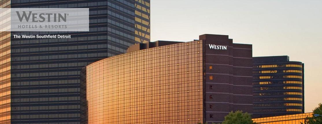 Westin Southfield Detroit