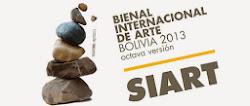 8ºBienal Internacional de Arte
