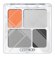 quattro colour code Graphic Grace Catrice