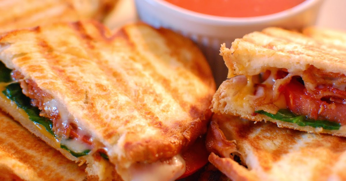 A Sprinkle of This and That: My Favorite Sandwiches Combined!