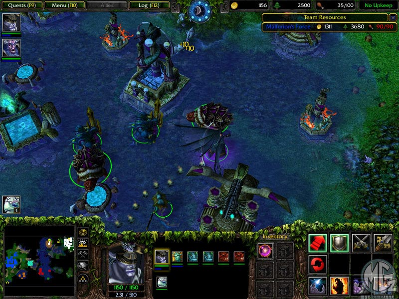 download warcraft 3 patch 1.26 full