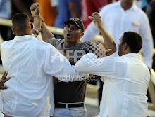 PROTESTAMOS CONTRA LA VIOLENCIA EN CUBA. FIRMAS.SIGNATURES