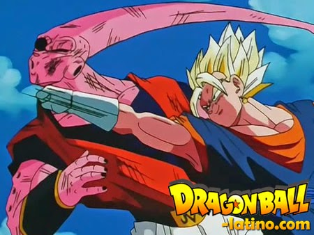 Dragon Ball Z capitulo 270