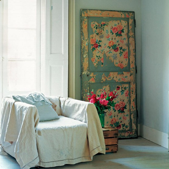 67 Ways To Repurpose Old Doors
