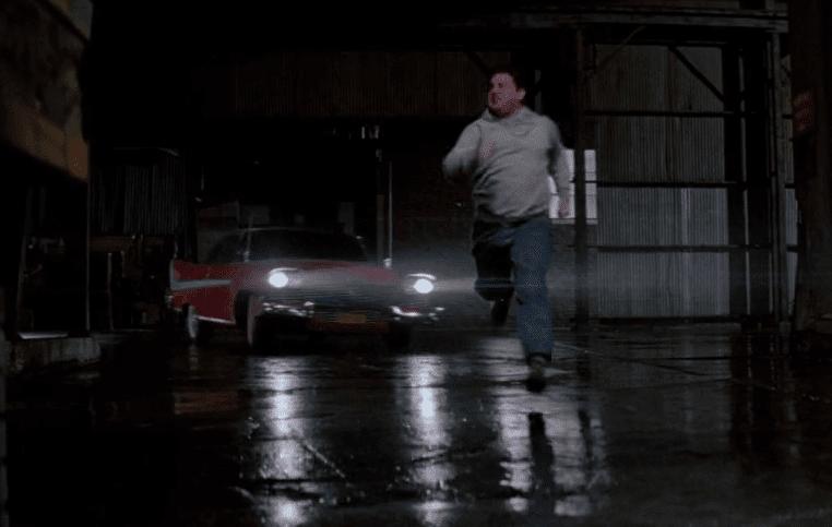 christine 1983 el coche asesino de john carpenter