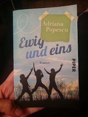Adriana Popescu - Ewig und eins