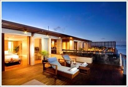 12 Penginapan Hotel Di Bali