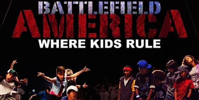 Watch Battlefield America Movie Online Free 2012
