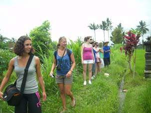 Bali Countryside Experience Adventure