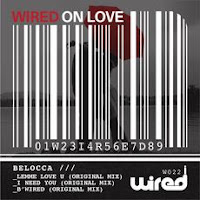 Belocca Wired On Love