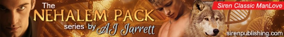 AJ Jarrett
