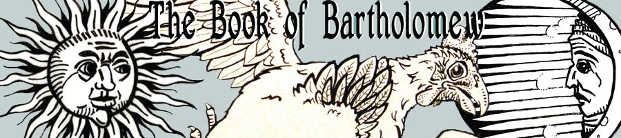The Book of Bartholomew
