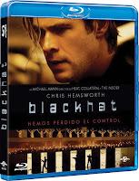 Blackhat - Amenaza en la red