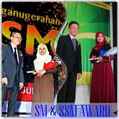 SM / SSM AWARD