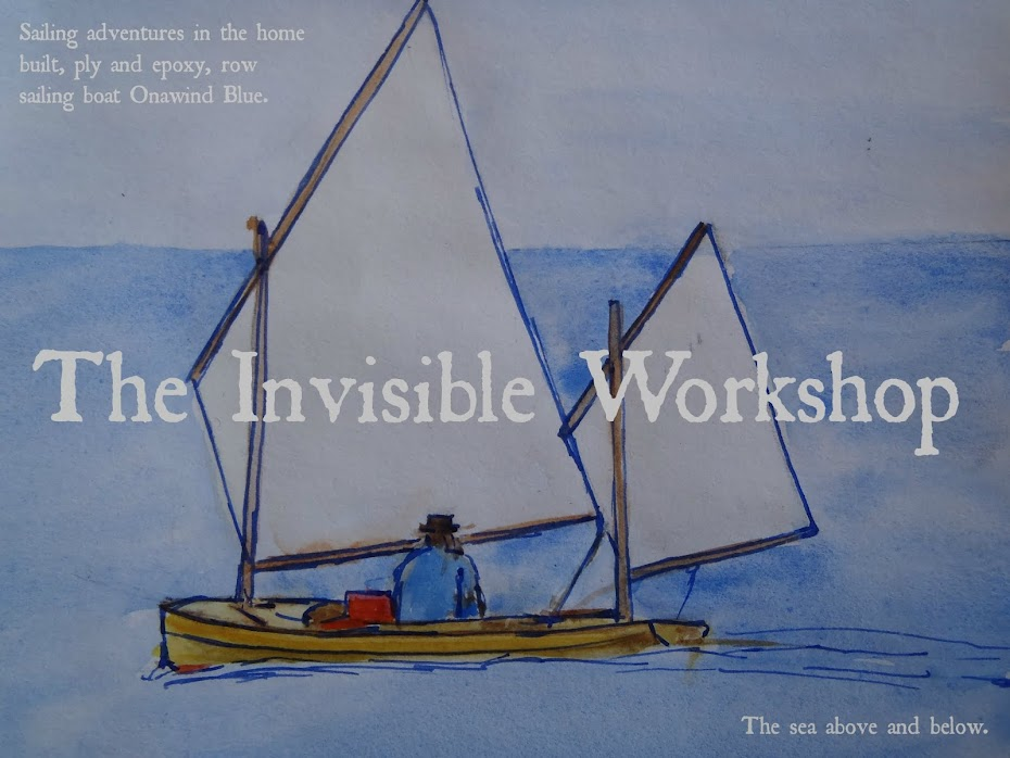 The Invisible workshop