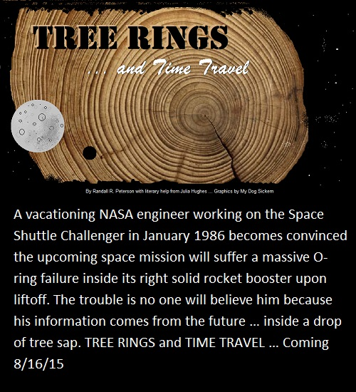 TREE RINGS and TIME TRAVEL