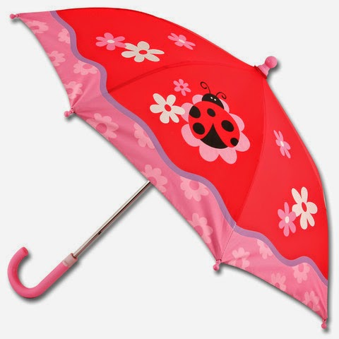 Stylish Personalised Umbrellas For Kids Australia