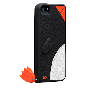 Waddler iPhone Case