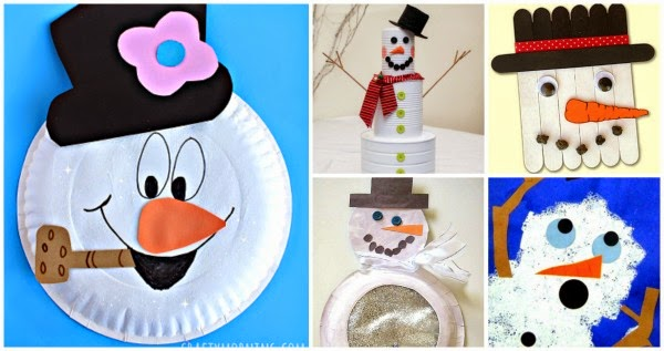 Amazing Winter activities for kids