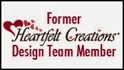 Heartfelt Creations Alumni Design Team
