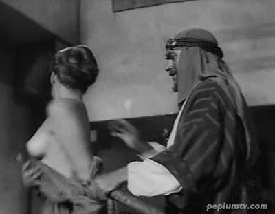 peplum tv the real peplum x nudity in early peplum films