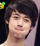 Cute Min Ho