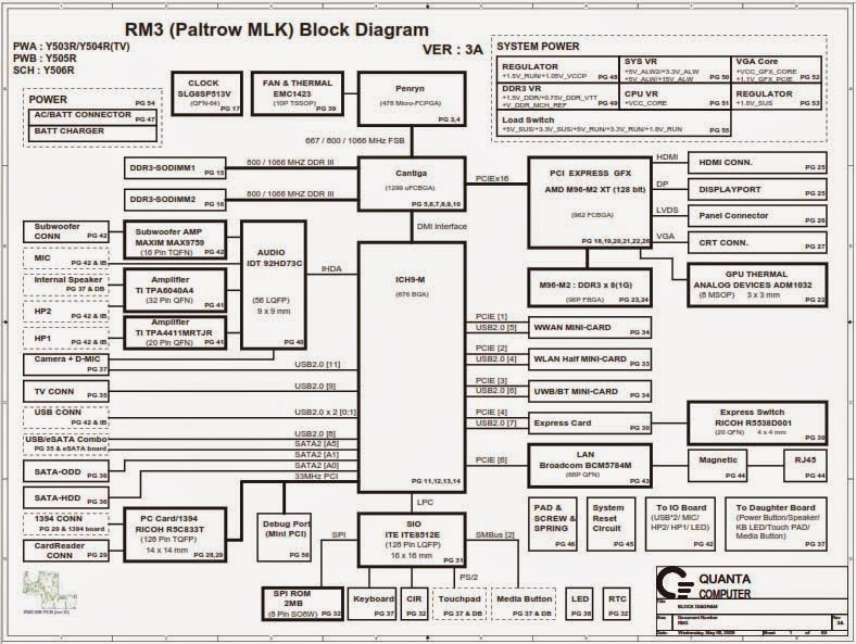 Dell Studio Xps 1640