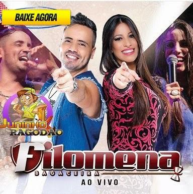 BANDA Filomena CD 2015