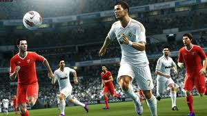 free download Pro Evolution Soccer(PES) 2013 Crack Only Free Download