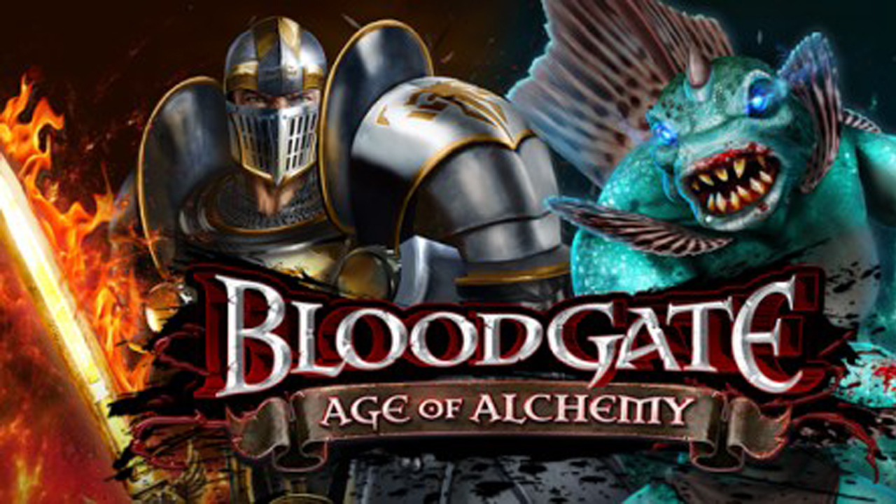 Blood Gate Gameplay IOS / Android