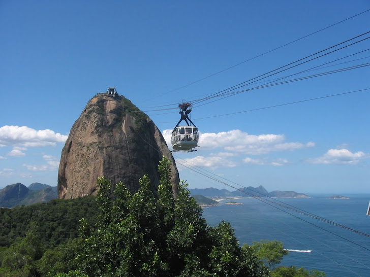 CITY TOURS IN RIO