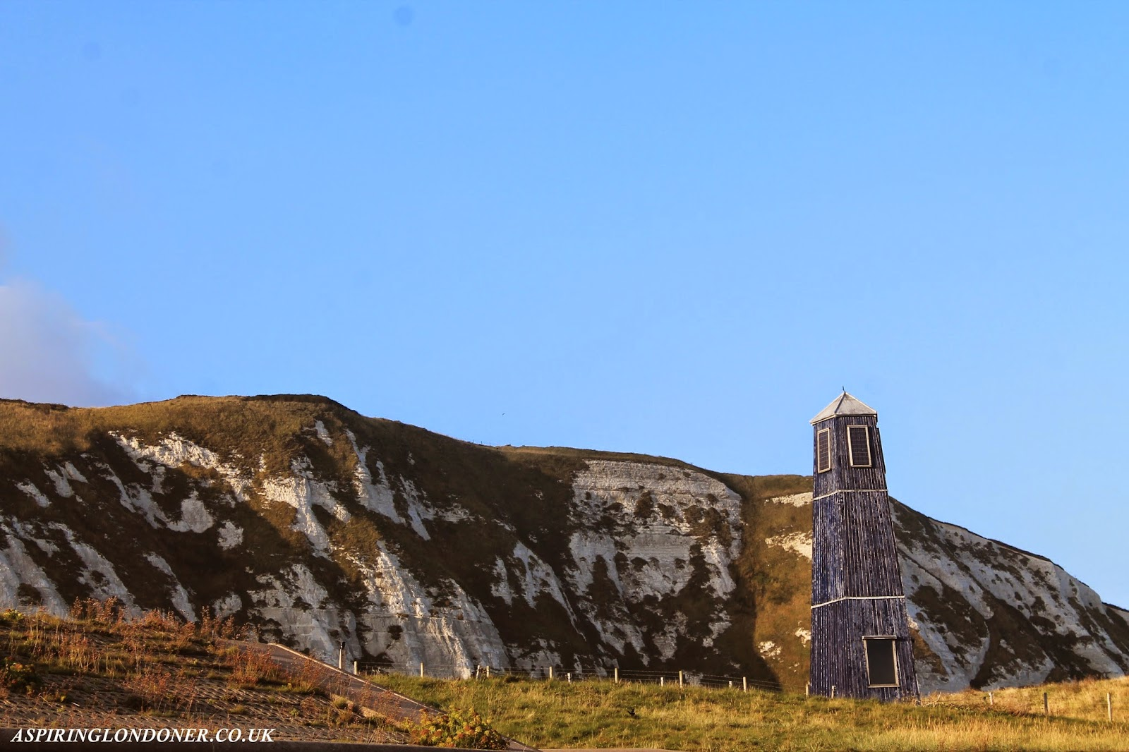 Samphire Hoe & Shakespeare Cliffs, Dover - Aspiring Londoner