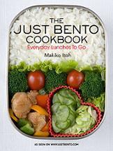 Just Bento Cook Book