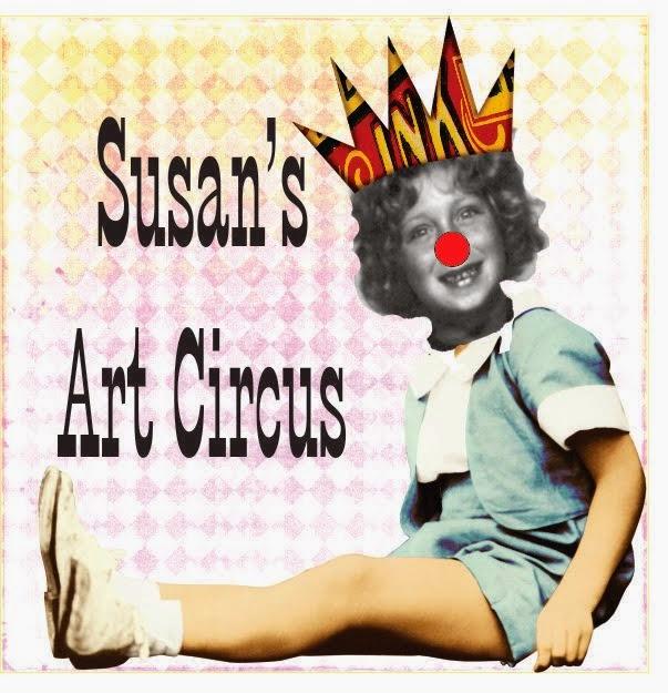 Susan's Art Circus