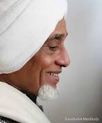 Habib Abdullah Bin Muhammad Bin Syabab