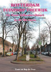 Rotterdam Tuindorp Vreewijk De Vaan Valkeniersbuurt in de 20ste eeuw